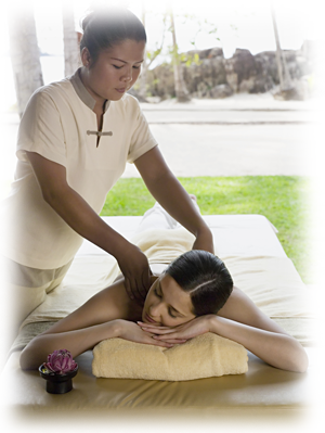 Thai massage ålborg Thai massage Lystrup
