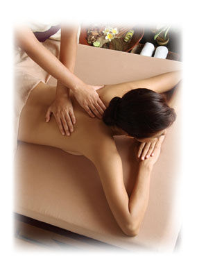 stor kiste Thai massage sorø
