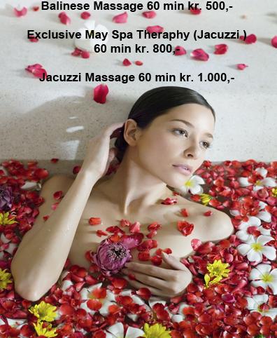 ægte thai massage thai massage søborg